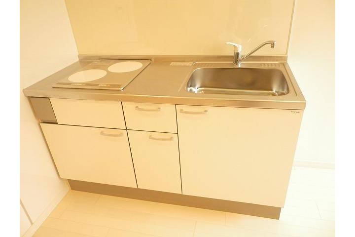 1R Apartment to Rent in Itabashi-ku Interior