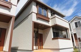 2DK Apartment in Gakuen - Musashimurayama-shi