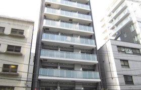 1K Mansion in Iwatocho - Shinjuku-ku