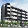 1K Apartment to Rent in Chofu-shi Artist's Rendering