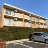 2LDK Apartment to Rent in Kashiwa-shi Exterior