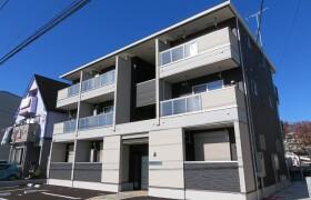 日野市東豊田-1K公寓