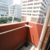 1R Apartment to Rent in Chiyoda-ku Storage