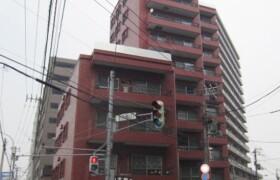 3LDK Apartment in Kita6-jonishi(26-28-chome) - Sapporo-shi Chuo-ku