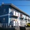 2DK Apartment to Rent in Chigasaki-shi Exterior