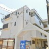 2SLK Apartment to Rent in Yamato-shi Exterior