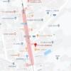 在文京區內租賃1R 公寓大廈 的房產 Section Map