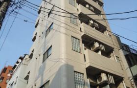 1K Mansion in Hatanodai - Shinagawa-ku