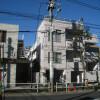 1R Apartment to Rent in Katsushika-ku Building Entrance
