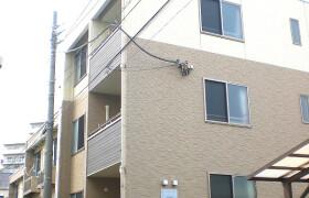 武蔵野市 関前 1K アパート