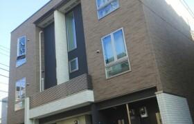 1LDK Apartment in Minamikase - Kawasaki-shi Saiwai-ku