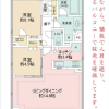 2DK Apartment to Buy in Bunkyo-ku Floorplan