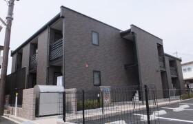 豊中市 上野西 1K アパート