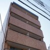 1R Apartment to Rent in Kyoto-shi Shimogyo-ku Exterior