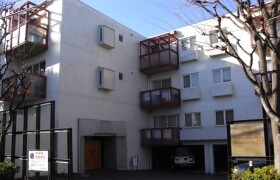 1R Apartment in Yoyogi - Shibuya-ku