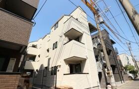 1R Apartment in Senju midoricho - Adachi-ku