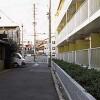 1K マンション 大阪市生野区 内装