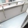 在港区内租赁1DK 公寓大厦 的 阳台/走廊