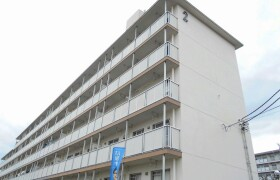 3DK Mansion in Fujimidai - Fuji-shi