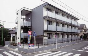 1K 맨션 in Kizuki - Kawasaki-shi Nakahara-ku