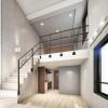 在品川區內租賃2DK 公寓大廈 的房產 起居室