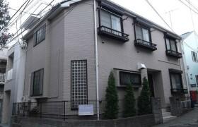目黒區駒場-1R公寓