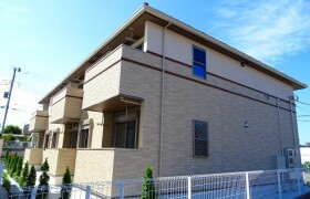 1LDK Apartment in Imadera - Ome-shi