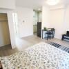 1DK Apartment to Rent in Shinjuku-ku Room