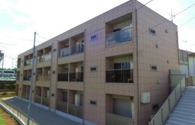 1LDK Apartment in Honcho - Wako-shi