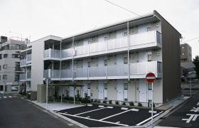 横浜市西区 中央 1K マンション