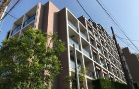 新宿區南元町-1LDK{building type}