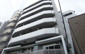 渋谷区 恵比寿 1K マンション