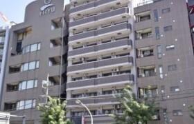 2K Apartment in Meguro - Meguro-ku