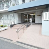 3LDK Apartment to Buy in Edogawa-ku Building Entrance