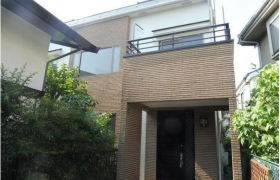 3SLDK House in Kugahara - Ota-ku