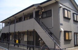 川崎市高津區野川-2DK公寓