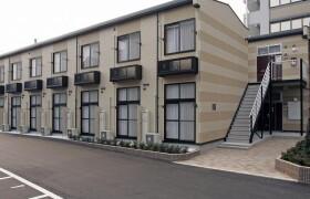 1K Apartment in Goguchimachi - Fukuoka-shi Higashi-ku