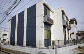 1K Apartment in Tamatsucho nishigawara - Kobe-shi Nishi-ku