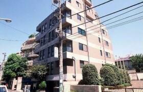 澀谷區恵比寿西-1LDK公寓大廈