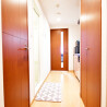 1K Apartment to Rent in Chuo-ku Entrance
