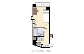 豊島區南長崎-1K公寓大廈
