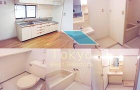 2DK Mansion in Kamiikebukuro - Toshima-ku