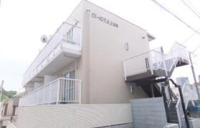 品川区上大崎-2DK公寓大厦