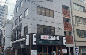 Whole Building {building type} in Ueno - Taito-ku