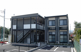 小田原市 堀之内 1K アパート