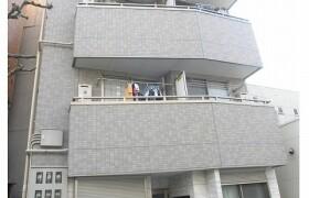 豊島區高田-1R公寓大廈
