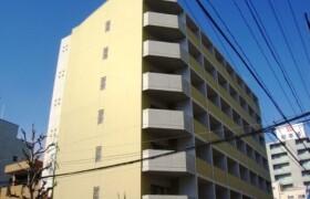 1K Mansion in Masaki - Nagoya-shi Naka-ku