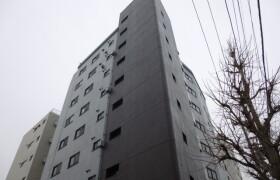 品川區旗の台-2K公寓大廈