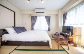 1K Mansion in Sumiyoshicho - Shinjuku-ku