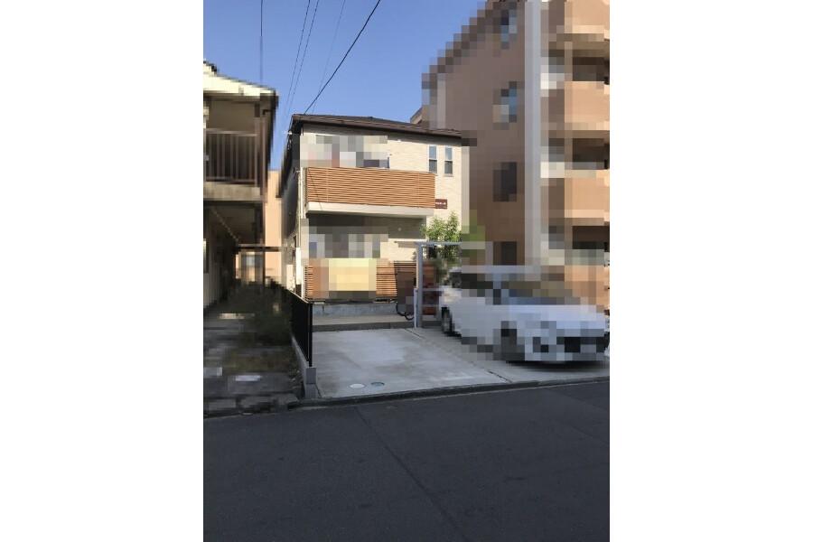 Whole Building Apartment to Buy in Nagoya-shi Nakagawa-ku Garden
